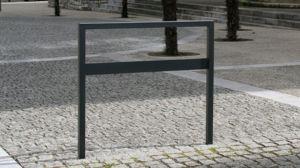 ACCENTURBA -  - Parkplatz Absperrung