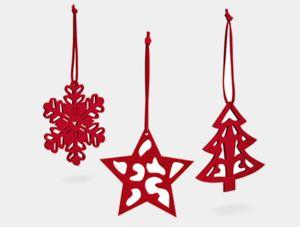 ASDIRECT -  - Weihnachtsbaumschmuck