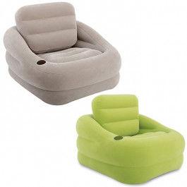 INTEX -  - Aufblasbarer Sessel