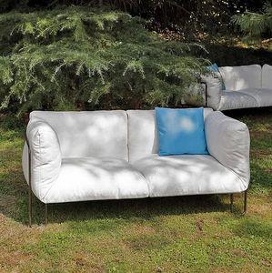 spHaus - fargo soft 150 outdoor - Gartensofa