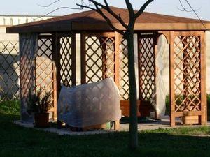 Ama -  - Pavillon