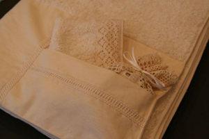 Eline Hortense -  - Kinder Handtuch