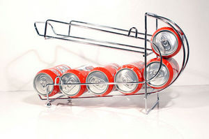 Paul Et Lea -  - Getränkedosenautomat