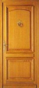 Portes Mid - vinay - Eingangstür