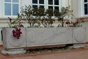 madastone -  - Blumenkasten