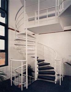 Safety Stairways -  - Wendeltreppe