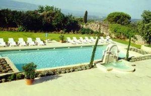 Bleu Soleil -  - Traditioneller Schwimmbad