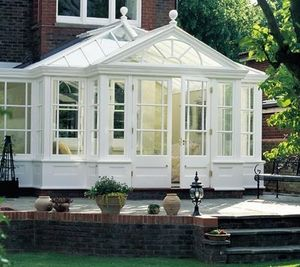 Glass Houses -  - Veranda