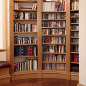 Bentley Shopfitting -  - Bibliothek