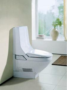 la boutique du wc japonais.com - balena 8000 ap geberit - Japanisches Wc