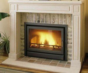 Bodart & Gonay - in fire  743 - Kamineinsatz