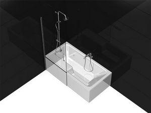 Cesana -  - Duschaufsatz