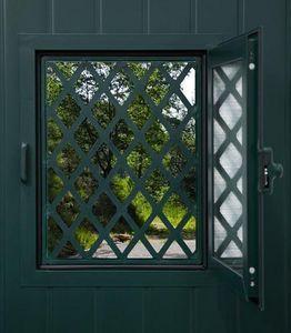 Aluporta -  - Gitter Für Guckfenster