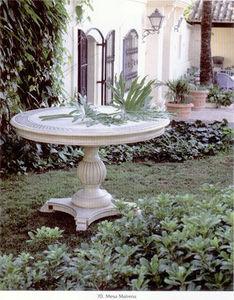 Made In Manilva -  - Gartentisch
