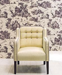 Marvic Textiles -  - Wandstoff