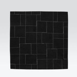 Armani Casa - blocks - Moderner Teppich