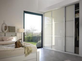 Celio - célio meubles - placard sur mesure - Wandschrank Mit Schiebetüren