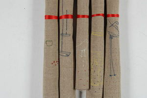 Teresa Green Design -  - Tisch Serviette