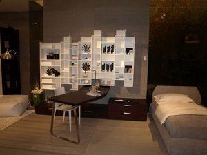 Tomasella - salone del mobile milano 2009 - Schreibtisch