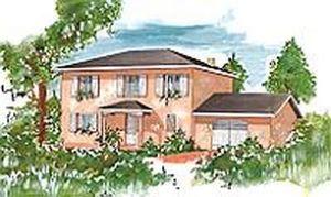 Action Immobilieres France Pavillon -   - Einfamilienhaus