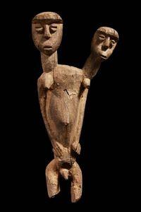 Galerie Afrique -  - Statue
