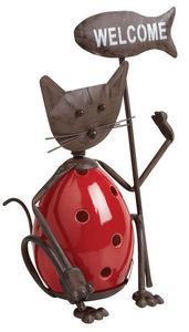 Aubry-Gaspard -  - Katze