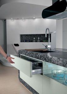 Linea Quattro France -  - Küchenschublade