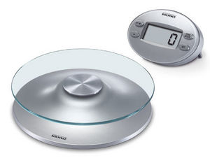 Soehnle - disc - Elektronische Küchenwaage