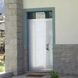 Silvelox - met - Verstärkte Tür