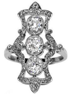 VENDOME JOYERIA -  - Ring