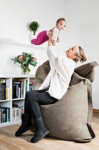 Sit On It -  - Birne Sitzkissen