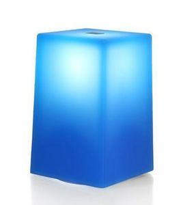 Neoz - gem square - Kabellose Lampe