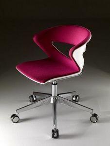 ARTDESIGN - kicca - Sitzung Sessel