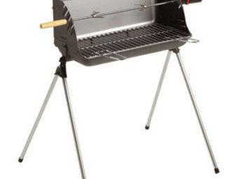 INVICTA - rotissoire barbecue nairobi - Holzkohlegrill