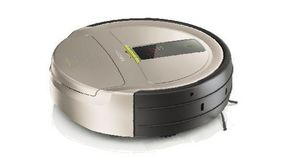 Philips - homerun - Roboter Staubsauger