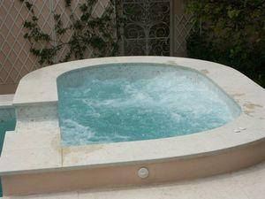 Aqua Soft Company -  - Spa Pool