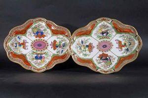 EARLE D VANDEKAR OF KNIGHTSBRIDGE - dishes - Platte