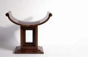 Stuart Scott Designs -  - Hocker