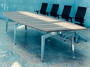 Gesika Office Furniture - sedus high end - Konferenztisch