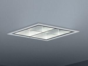 Etap - uj201/211hfw - Büro Deckenlampe