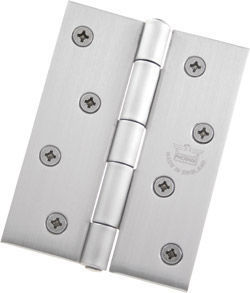 Cooke Brothers - plain knuckle hinges - Scharnier