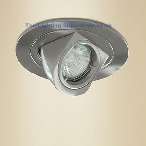 The lighting superstore - recessed spotlight - Verstellbarer Einbauspot