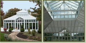 Town & Country Conservatories - building materials - Veranda