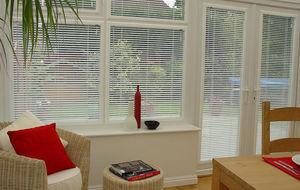 Talbot & Son (blinds) - venetian blinds - Jalousien