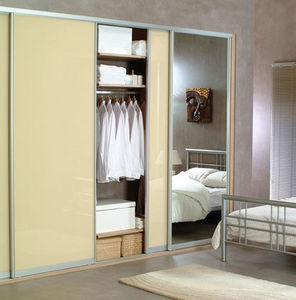 Slide & Store -  - Garderobenschrank