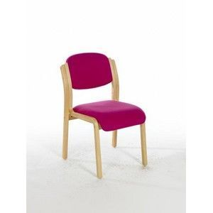 Curtis Office - liston reception/conference chair - Empfangssessel