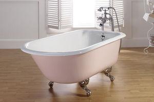 BLEU PROVENCE - anis - Badewanne Auf Füßen