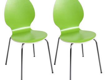 Miliboo - ava chaise - Stuhl