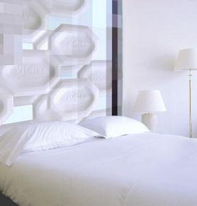 Lise-Laure Batifol -  - Innenarchitektenprojekt Schlafzimmer