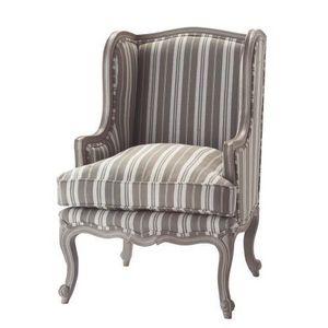 MAISONS DU MONDE - fauteuil theophile - Sessel